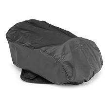 GIVI Housse de pluie pour XEA106B Noir