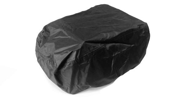 GIVI Regenhoes voor XEA116 Zwart