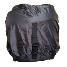 GIVI Housse de pluie pour MT501 Noir