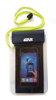 GIVI Support Smartphone étanche GRT710