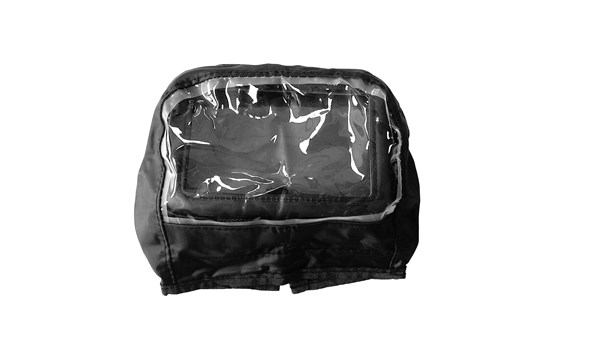 GIVI Regenhoes voor S952 Zwart