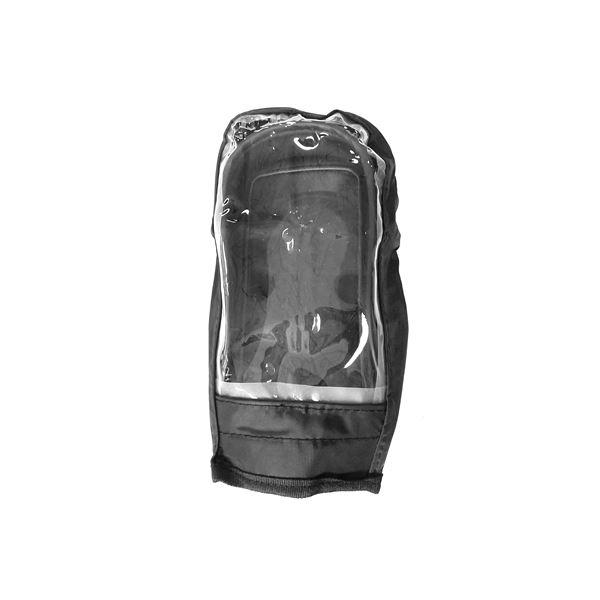 GIVI Housse de pluie pour S956 Noir