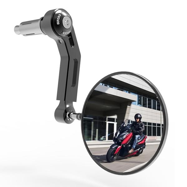 OXFORD Premium bar-end spiegels (links)