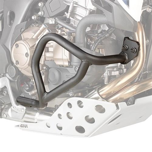 GIVI Stalen valbeugels onderzijde motor TN1162