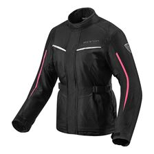 REV'IT! Voltiac 2 Lady Zwart-Roze