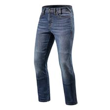 REV'IT! Brentwood SF Bleu longueur 36