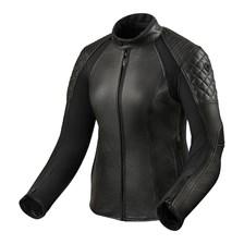 Luna Lady Jacket Zwart
