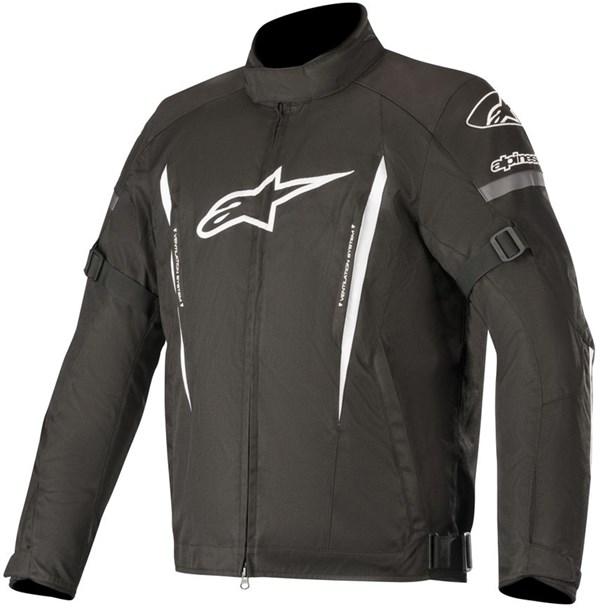 ALPINESTARS Gunner V2 Waterproof Jacket Noir-Blanc