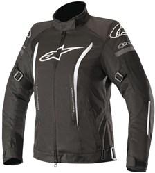 ALPINESTARS Stella Gunner V2 Waterproof Jacket Noir-Blanc