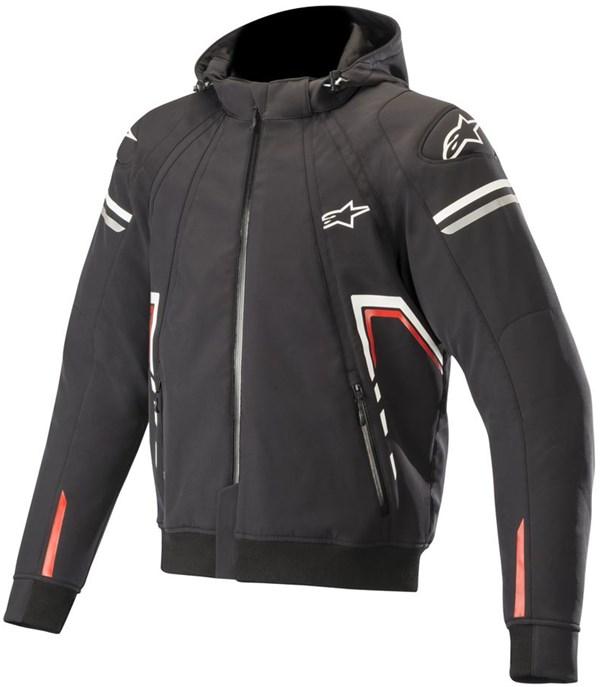 ALPINESTARS Sektor Tech Noir-Blanc-Rouge