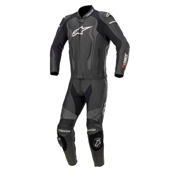 ALPINESTARS GP Force 2PC Suit Zwart
