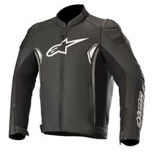 ALPINESTARS SP-1 V2 Jacket Zwart-Donker Grijs