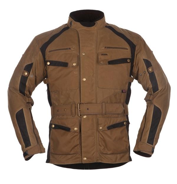 MODEKA Glasgow Jacket Sable