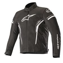 ALPINESTARS T-SP-1 Waterproof Noir-Blanc
