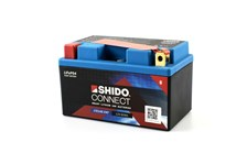 SHIDO Lithium-Ion Connect batterij LTZ14S-CNT