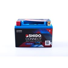 SHIDO Lithium-Ion Connect batterij LTX16-CNT