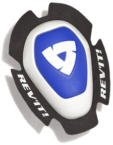 REV'IT! Slider Type A Wit-Blauw