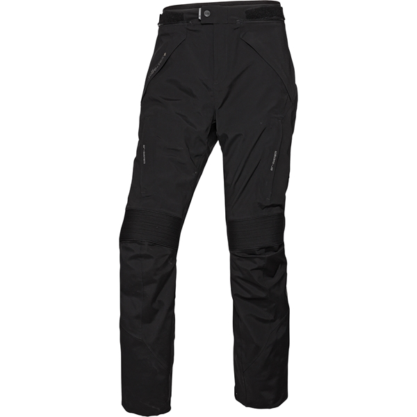 IXS Tour Laminated pants Zwart