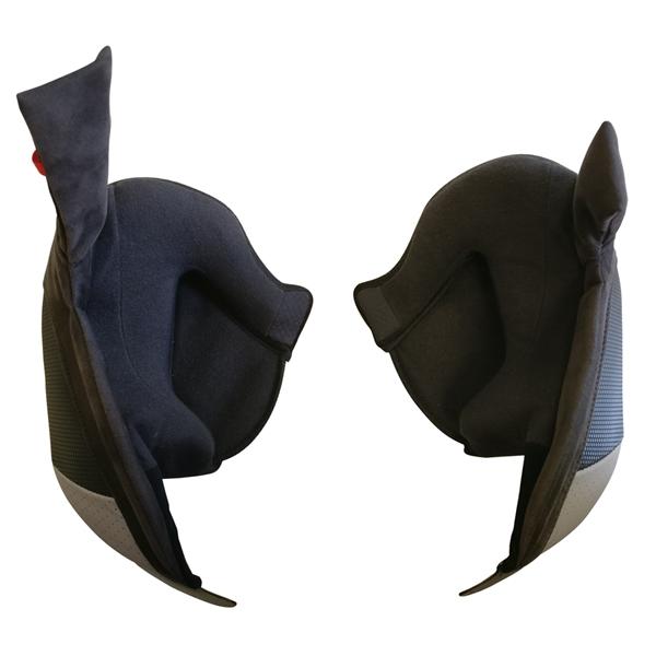HJC RPHA-90 joues Noir