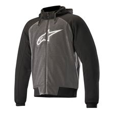 ALPINESTARS Chrome Sport Anthracite-Noir-Blanc