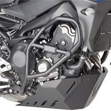 GIVI Stalen valbeugels onderzijde motor TN2139
