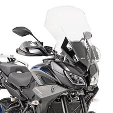 GIVI Transparant windscherm excl. montagekit -DT 2139DT