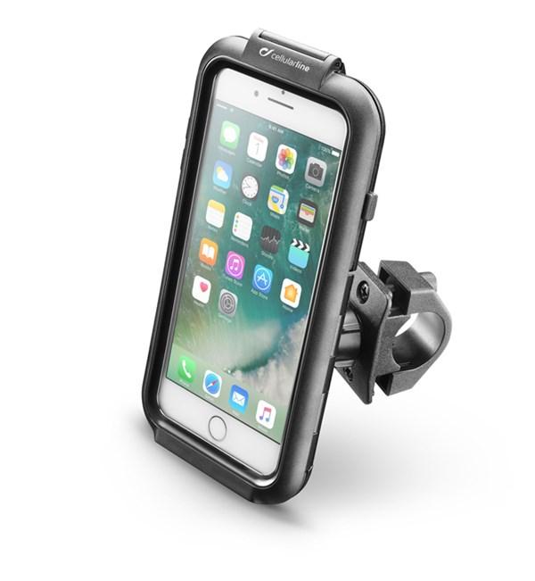 INTERPHONE iPhone 6 plus/6S plus/7 plus/8 plus houder moto