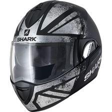 Shark Casque Modulable Pour La Moto Rad