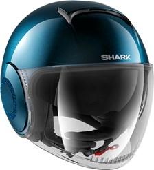 SHARK Nano Crystal Lady Bleu BLM