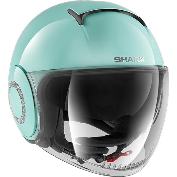SHARK Nano Crystal Lady Vert GRN