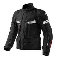 REV'IT! Defender Pro GTX jacket Zwart