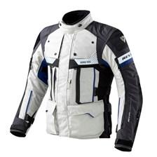 REV'IT! Defender Pro GTX jacket Gris - Bleu