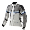REV'IT! Dominator GTX jacket Gris - Noir