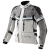 REV'IT! Dominator GTX jacket Gris - Vert