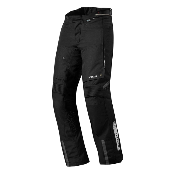 REV'IT! Defender Pro GTX pants Zwart