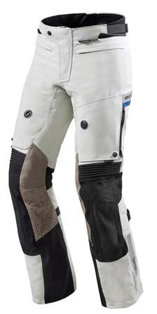 REV'IT! Dominator 2 GTX pants Gris - Noir Logues