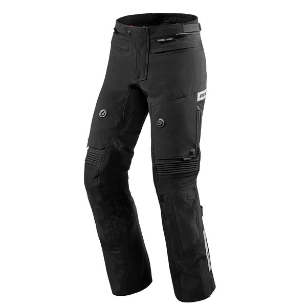 REV'IT! Dominator 2 GTX pants Noir