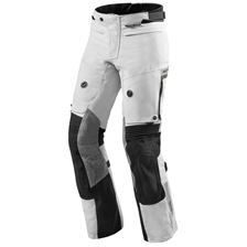 REV'IT! Dominator 2 GTX pants Grijs - Groen