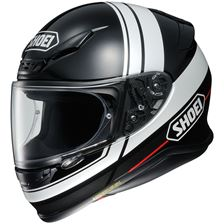 SHOEI NXR Philosopher Zwart-Wit-Grijs TC-5