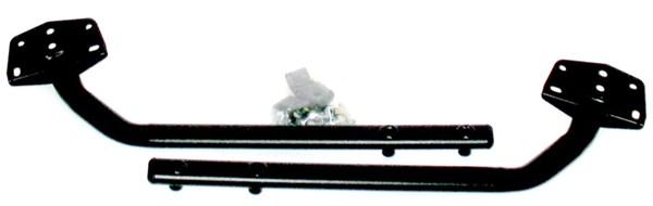 GIVI Topkofferhouder zonder Monolock plaat - E M180K