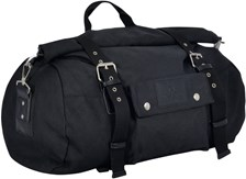 Roll-Bag Heritage 20l Zwart