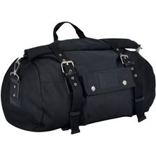 OXFORD Roll-Bag Heritage 20l Noir