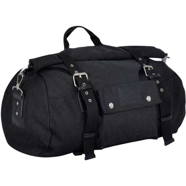 OXFORD Roll-Bag Heritage 20l Noir