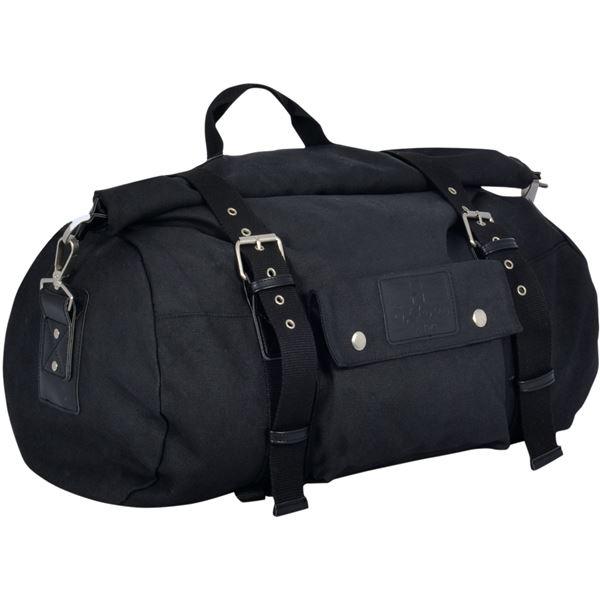 OXFORD Roll-Bag Heritage 20l Zwart