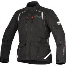 ALPINESTARS Andes V2 Drystar Jacket Zwart