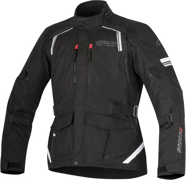 ALPINESTARS Andes V2 Drystar Jacket Noir