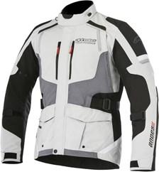 ALPINESTARS Andes V2 Drystar Jacket Grijs-Zwart