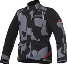 ALPINESTARS Andes V2 Drystar Jacket Camo Grijs
