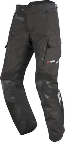 ALPINESTARS Andes V2 Drystar Pants Zwart Kort