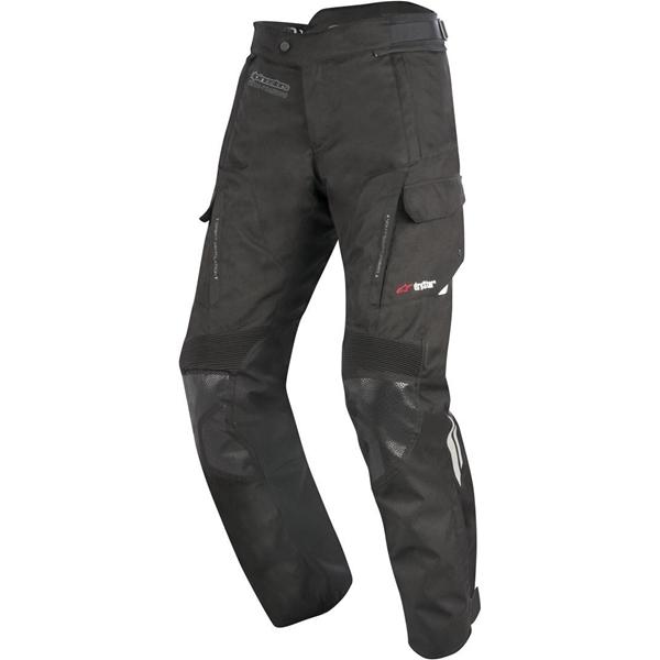 ALPINESTARS Andes V2 Drystar Pants Zwart Lang